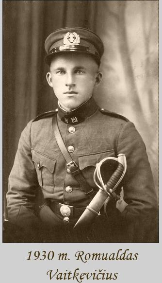 1930 vaitkevicius
