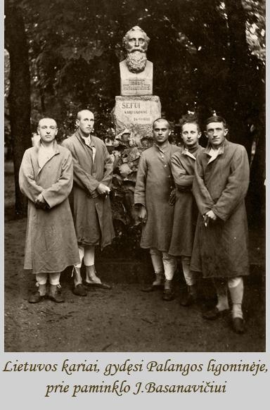 kariai prie basanaviciaus