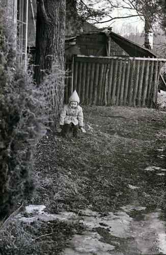 vaikas prie medziu g fb